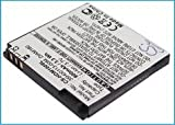 Battery for O2 Xda Diamond XDA Ignito 35H00113-003 DIAM160 3.7V 900mAh