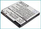 Battery for O2 Xda Diamond XDA Ignito 35H00113-003 DIAM160 3.7V 900mAh