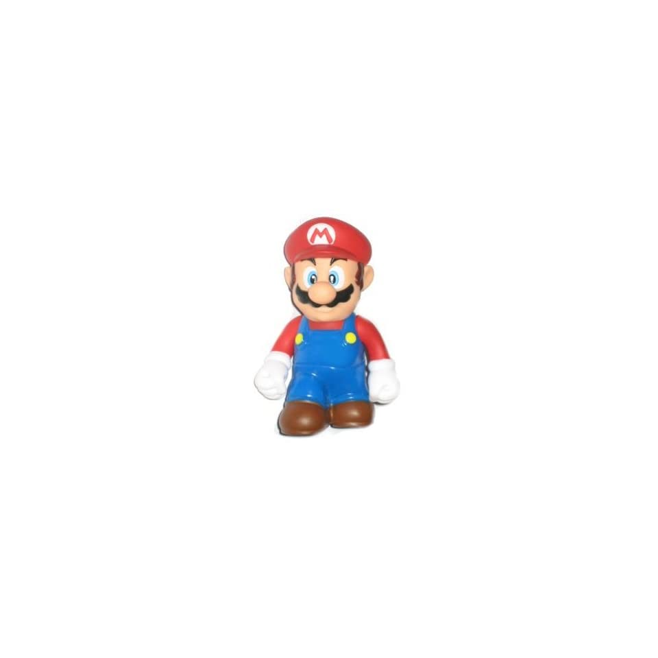 Nintendo Super Mario Bros. Action Figure