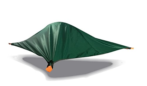 Tentsile Flite Tree Tent - 2 Person, All Season - Forest Green