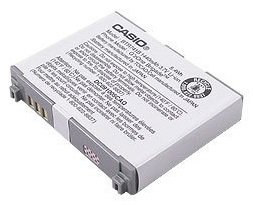 OEM Verizon Casio G'zone Brigade C741 Standard Battery