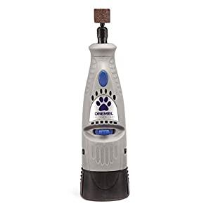 Dremel 7300-PT 4.8-Volt Pet Grooming Kit