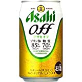 アサヒ オフ 350ML × 24缶