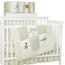 Tiddliwinks Safari Complete Bedding Set - 1