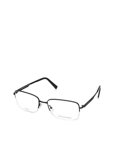 Ermenegildo Zegna Men's EZ5025 Eyewear, Matte Black