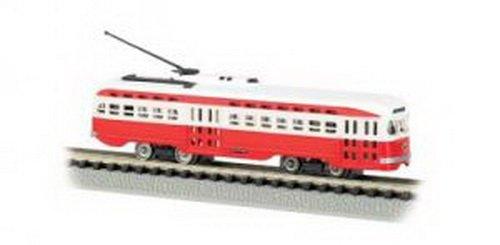 Bachmann Trains Pcc Trolley - St. Louis Railways