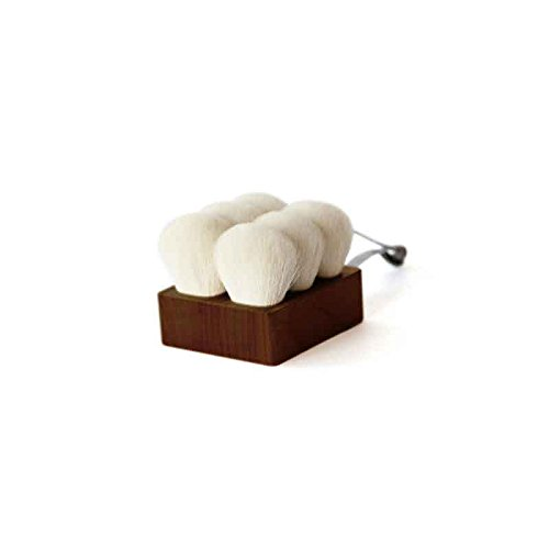 熊野筆ブラシ ショート