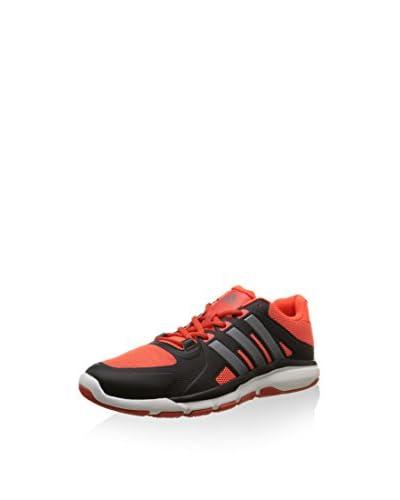 ADIDAS Sneaker Trainout [Nero/Rosso]