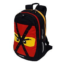 Ninjago Lego Backpacks