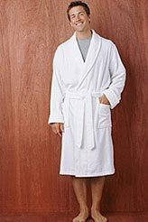 Men's Regular Terry Robe