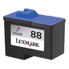 Lexmark Compatible No.83 Color Ink Cartridge (3/PK-450 Page Yield) (18L0233)