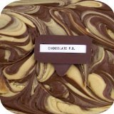 Home Made Creamy Chocolate Cheesecake Fudge - 1 1/2 Lb Box
