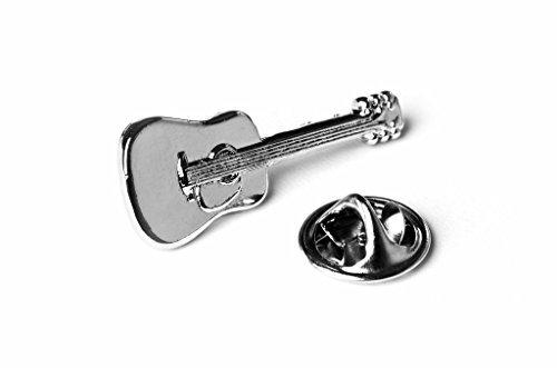 Akustiche-Gitarre-Abzeichen-mit-Geschenk-Tasche-Tolles-Gitarrelehrer-Geschenk