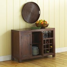 Buy Low Price Cost Plus World Market 1011887 Tuscan Buffet (B004FG1PHM)