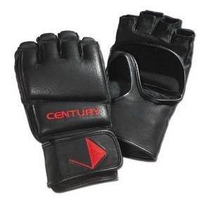 Century K1/ufc Mixed Martial Arts (Mms) Gloves Large/X-Large Size