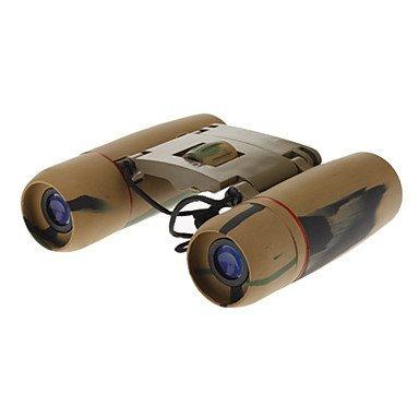 E Tribe - Sakura 30X60 Portable Plastic Binocular