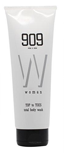 909 Top to Toes Woman Bagnoschiuma & Gel Doccia 250ml
