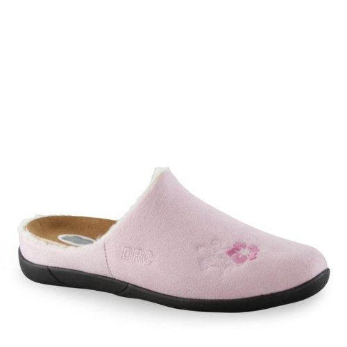 Cheap Dr. Comfort Women's Cozy Therapeutic Slippers (B0034H99ZI)