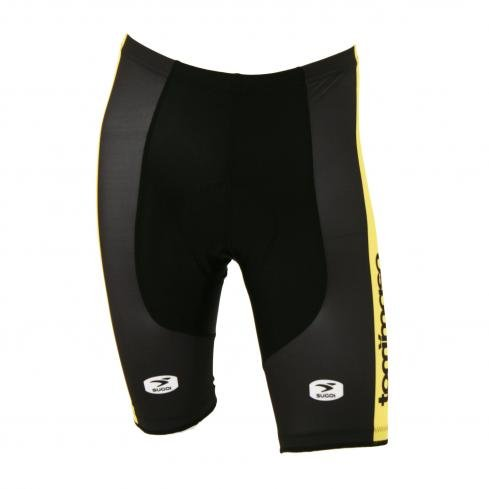 Tommaso Road Bike Shorts - Men's
