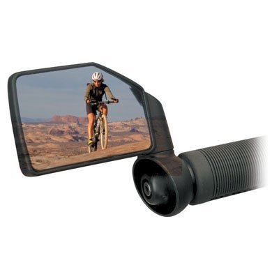 Zefal Dooback Bicycle Mirror (Left)