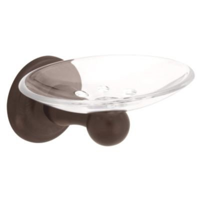 Franklin Brass D9006VB Jamestown, Bath Hardware Accessory, Soap Dish, Venetian Bronze