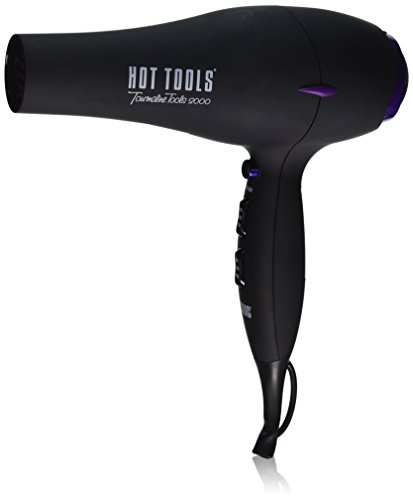 HOT Tools Tourmaline Tools 2000 - Turno Ionic Dryer (Tourmaline Hair Dryer Hot Tools compare prices)