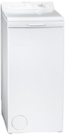 Bauknecht WAT CARE 32 SD Lave linge 5 kg 1200 trs/min Blanc