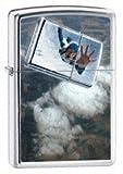 Zippo Sky Diver Lighter