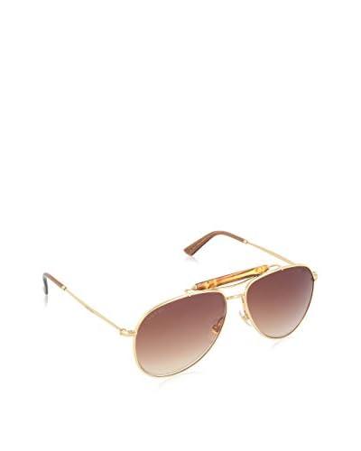 Gucci Gafas de Sol 2235/SOHJ5G59 Dorado