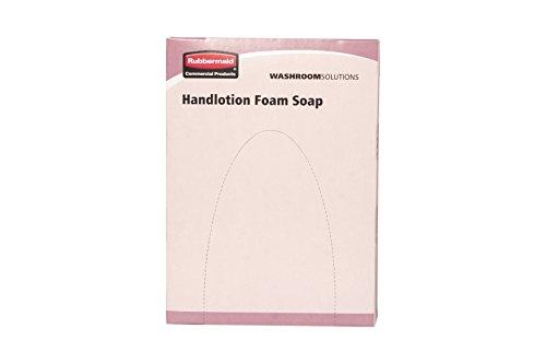rubbermaid-ricarica-per-sapone-detergente-con-schiuma-400-ml