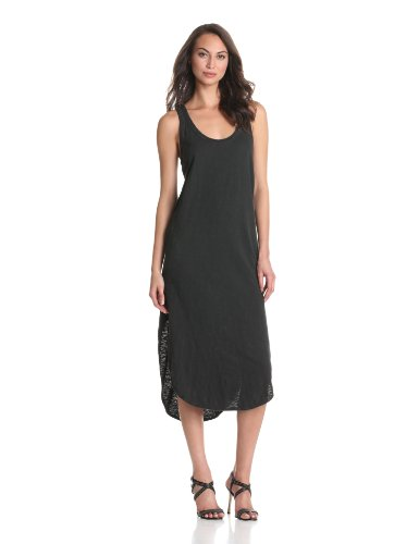 Wilt Women's Tank Dress, Vintage Black, X-Small