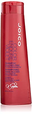 Joico Color Endure Violet Shampoo, 10.1 Ounce