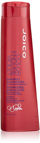 Joico 0000002260 Color Endure Violet Shampoo - 300 ml