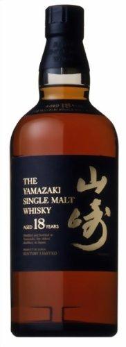 Yamazaki discount duty free Suntory Yamazaki 18 years old 43% 70cl