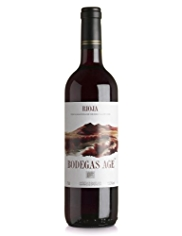 Bodegas Age Rioja 2011 - Case of 6