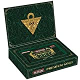 YuGiOh! 2014 Premium Gold box (FIVE mini boxes / ONE 15-card pack per mini box)
