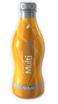 Juice Plus Multivitamin