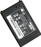 Battery for LG LGIP-340N GT350, GW520, KF900 Prada 2, KS500, KT770 Li-ion 1000 mAh