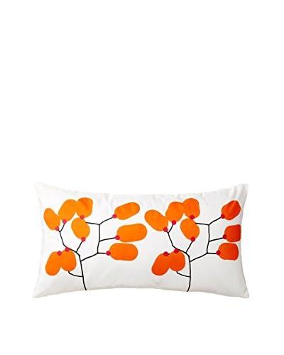 Allem Studio Berry Lumbar Pillow, Multi