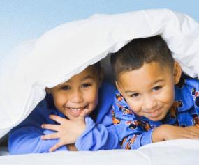 GoodNites Trufit Underwear are bed wetting underwear that give your kid confidence over incontinence