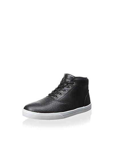 Sean John Men's Python Mid Sneaker