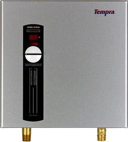 Stiebel Eltron Tempra 15 Electric Tankless Water Heater For Single Bath Home Wit, Electric