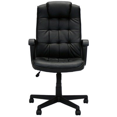 wa 7068 hidup boss high back leather executive office chair shopping