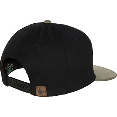 Hippy Tree Kirkwood Snapback Hat
