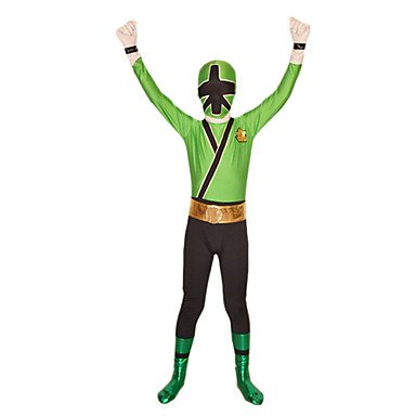 XINHA (Real Power Ranger Costumes)