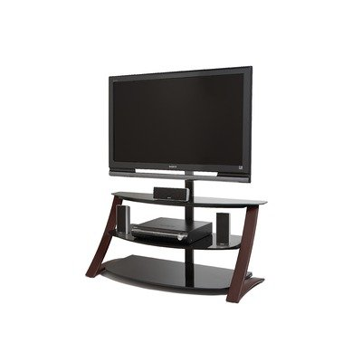 Cheap Saturn 48″ TV Stand in Espresso (AV9548E)