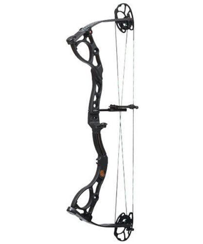 Martin Silencer Bow 70-Pounds (G1 Camo, Right Hand)