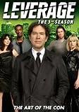 Leverage: Season 3
