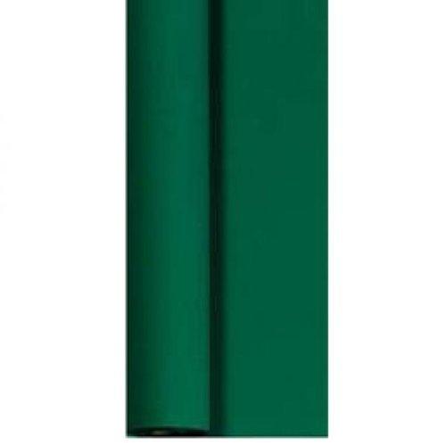 Duni Dunicel Tischdeckenrolle Jägergrün 1,25 m x 10 m, Tischdecke Jägergrün , Papiertischdecke grün, Tischdecke Hochzeit, Tischdeckenrolle, Tischdekoration Jägergrün