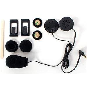 Chatterbox CBXBIFHS XBi/XBi2 Full Face HiFi Noise Reducing Headset